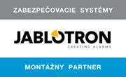 Montážny partner Jablotron Prešov